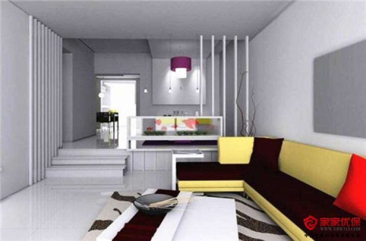 家家优保网 装修攻略 房屋装修 小户型装修 小户型错层如何装修 小
