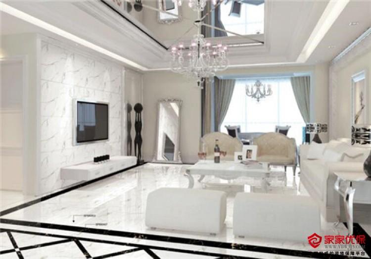 家家优保网 装修攻略 建材 地板 地板砖效果图欣赏 五种常见地板砖的